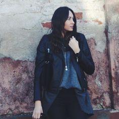 Personal Style, Bomber Jacket, Jackets, Fashion, Down Jackets, Moda, Fashion Styles, Jacket, Fasion