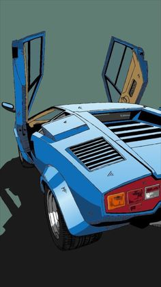 Audi, Porsche, Supercars, Carros Lamborghini, Automobile, Graffiti Pictures, Toyota, Car Illustration, Car Posters