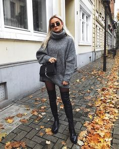 150 Fall Outfits to Shop Now Vol. 3 150 Fall Outfits to Shop Now Vol. 3 / 048 150 Fall Outfits to Shop Now Vol. 3 – Fall Outfits to Shop Now Vol. – Fall Outfits to Shop Now Vol. Fall Outfits 2018, Winter Outfits For Work, Winter Outfits Women, Casual Winter Outfits, Winter Fashion Outfits, Mode Outfits, Casual Fall, Look Fashion, Autumn Fashion