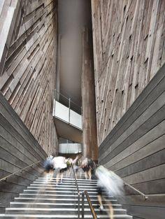 School of the Arts / WOHA