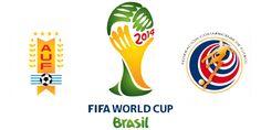 Мачовете на 14 юни: Уругвай – Коста Рика