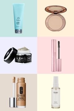 The 6 Best Summer Beauty Products in My Makeup Bag | Sara Magnolia  http://www.saramagnolia.com/2017/07/best-summer-beauty-2017/
