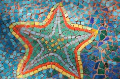 Mexican Mosaic Dallas Museum Art Arts District Texas TX Co… | Flickr