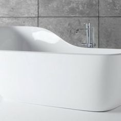 Wanda 250x250 Exquisite Wooden Bathtub Types Imprinting A Unique Area  Character Decorating