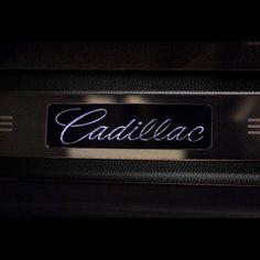 cadillac logo 2015. 2015 srx illuminated door sills cadillac logo black