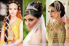 Browse wide collection of Indian Wedding Hairstyles for women. Hairstyles for short, medium and long hair. Hairstyles for Indian women from South and North. Wedding Hair Colors, Wedding Hair Side, Curly Wedding Hair, Wedding Bun, Summer Wedding, Wedding Hairstyles For Women, Wedding Hairstyles For Long Hair, Loose Hairstyles, Perfect Bride