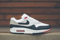"""Nike Air Max 1 OG  - """"Patch"""" Pack"""