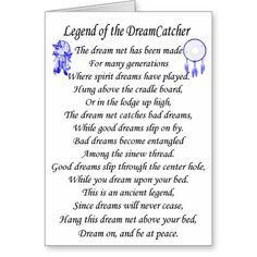 Dreamcatcher Meaning Q...
