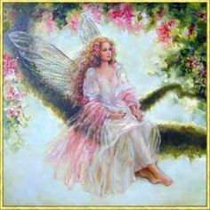 Pictures of Beautiful Fairies - Bing Images