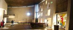 AD Classics: Ronchamp / Le Corbusier