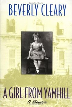 A Girl from Yamhill by Beverly Cleary, http://www.amazon.com/dp/0380727404/ref=cm_sw_r_pi_dp_MLPkvb0BNED27