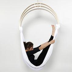 Yoga Chair - de-stress at work