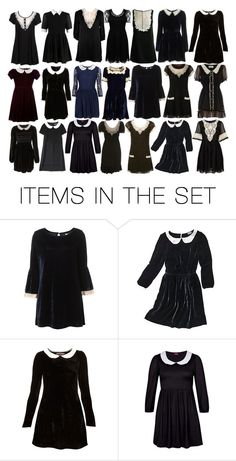 """The perfetct KINDERWHORE dress I"" by grungewhore ❤ liked on Polyvore featuring art, babes in toyland, kat bjelland, wednesday addams, courtney love, hole and kinderwhore"