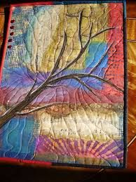 Image result for contemporary art quilts