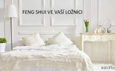 Some changes in your bedroom design can be aligned with the principles of how to Feng Shui your bedroom. The focus will be to let some good energy flow and allow your bedroom design to provide all the relaxation and peace you need. White Bedroom, Master Bedroom, Bedroom Decor, Light Bedroom, Bedroom Bed, Cozy Bedroom, Master Suite, Bedroom Furniture, Bedroom Ideas