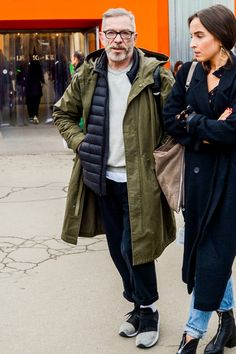 men's street style outfits for cool guys Best Casual Wear For Men, Stylish Mens Outfits, Men Casual, Street Style Trends, Casual Street Style, Street Styles, Men Street, Street Wear, Mens Dressing Styles Casual