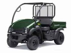 3 Stand Out Points to Use Kawasaki Mule Parts
