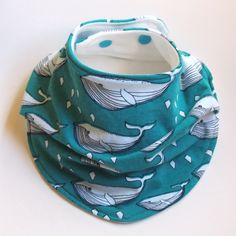 This drool bib was designed for your hip little one. Made from high quality, GOTS certified organic cotton jersey and lined with organic fleece, this drool bib is trendy and functional. The natural fleece backing is incredibly soft and absorbent leaving your babe dry after a serious drool session. The draped design catches drool and helps to hide the wetness. Fabric is a 95/5 blend of GOTS certified organic cotton and lycra. For SAFETY reasons bibs should not be worn while u... Organic Baby, Organic Cotton, Bibs, Safety, Natural, Fabric, Accessories, Design, Fashion