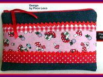 Etui Poco Loco Unikat Coin Purse, Purses, Wallet, Design, Handmade, Products, Handbags, Purse