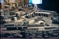 143 best Miniworld - Railroad:...