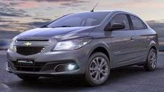 BmotorWeb: Chevrolet Prisma Advantage