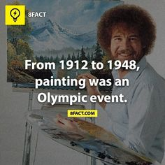 Architecture, literature, painting, music, and sculpture categories. Work must be inspired by Sport. It was stopped in 1954 because artists are considered professionals and to compete in the Olympics you must be an amateur.