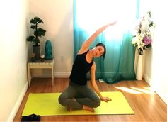 Video - Yoga Gentle Hatha 30 min Beginner Yoga Class - Building A Strong Foundation - Fitness & Diets : Move it Or Lose It source for fitness Motivation & News Hatha Yoga For Beginners, Beginner Yoga, Fitness Diet, Fitness Motivation, Yoga Fitness, Yoga Props, Diet Inspiration, Yoga Teacher Training, Yin Yoga