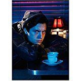 Get This Special Offer #10: Riverdale Cole Sprouse as Jughead Jones Leaning on Diner Table 8 x 10 Inch Photo