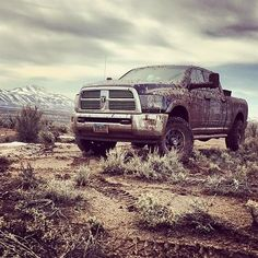 More mud more fun.  #MuddyMonday (credit: Ryan R.)