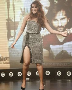 Boost Testosterone, Fatal Attraction, Ileana D'cruz, Beautiful Legs, Sexy Legs, Peplum Dress, Bollywood, Actresses, Formal Dresses