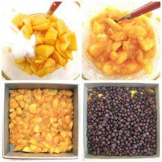 Fruit & Berry Crumble: keep it crisp.: Blog | King Arthur Flour
