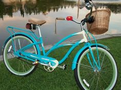 Super Deluxe and Indy - Electra Bike Forums