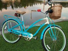 Custom Built Beach Cruizer Trike Electra Bike Forums Built
