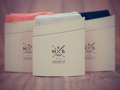 MS Silk Pocket Squares.