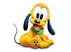 Pluto as a Baby | Baby Pluto
