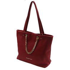 Valentino Winter Avantgarde Tote Shopper Schultertaschen Handtaschen  Umhangentaschen Rot Rosso 95bdde37313
