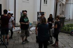 'O Curt Festival Party - a cura dell'associazione Tycho - 27 giugno 2014 - foto di Diana Fevola per AGiSCo #giugnogiovani www.giugnogiovani.it