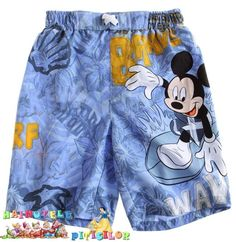 Sort cu licenta Mickey Mouse