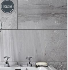 Variato Grey Tile | £29.99 price/m2 | 49.8cm x 29.8cm