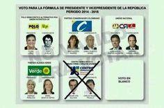 Cuando vayas a votar por OSCAR IVÁN ZULUAGA, lleva tu PROPIO BOLÍGRAFO (Foto) ----> pic.twitter.com/WKUM1rc9Ls