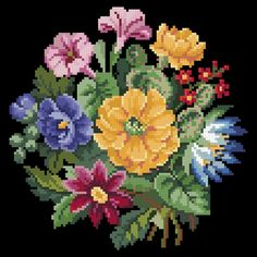 VK is the largest European social network with more than 100 million active users. Beaded Cross Stitch, Cross Stitch Rose, Cross Stitch Flowers, Cross Stitch Embroidery, Embroidery Patterns, Cross Stitch Pillow, Cross Stitch Charts, Cross Stitch Designs, Cross Stitch Patterns