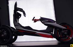 Marco Wilhelm – Audi Nexus project | DERESTRICTED Tricycle Bike, Harvey Specter, Motorcycle Design, Transportation Design, Alloy Wheel, Design Process, Audi, Projects, Trike Motorcycles