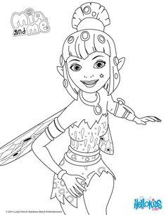 mia and me ausmalbilder - ausmalbilder für kinder | draaaawwww | coloring for kids, coloring