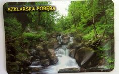 Pamiątkowy Magnes 3D Szklarska Poręba | Pamiątkowe Magnesy | Upominki24.com