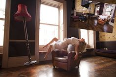 Levitation Photography Tutorial: how to do photos that defy gravity