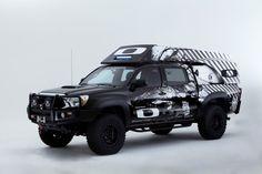 2012 4wd Oakley ultimate surf truck - Toyota 120 Platforms Forum