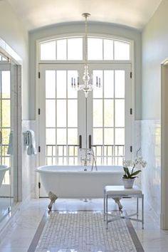 1000 Images About Cottage Baths On Pinterest Cottage