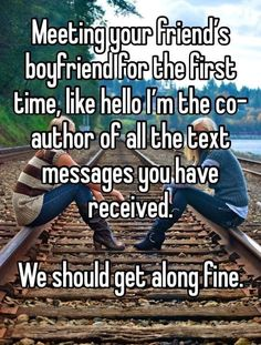 Funny memes for boyfriend humor text messages ideas Funny Relatable Memes, Funny Texts, Funny Jokes, Funny Best Friend Memes, Best Friend Texts, Funny Quotes About Friends, Best Friend Stuff, Best Friend Text Messages, Guy Friend Quotes