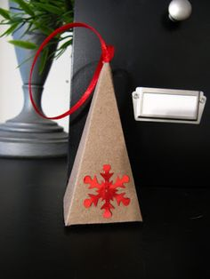 Sew Many Ways...: Tool Time Tuesday...Handmade Gift Boxes