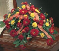 https://www.flowerwyz.com/funeral-flowers/funeral-casket-sprays-funeral-casket-flowers.htm  Casket Flower Arrangement  Casket Blanket,Casket Sprays For Mother